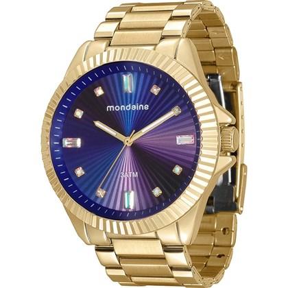 Relógio Mondaine Feminino 76613LPMVDE3
