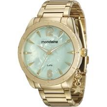 Relógio Mondaine Feminino 76643LPMVDE2