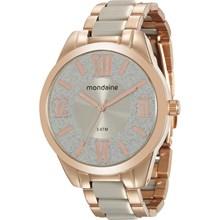 Relógio Mondaine Feminino 76682LPMVRE2
