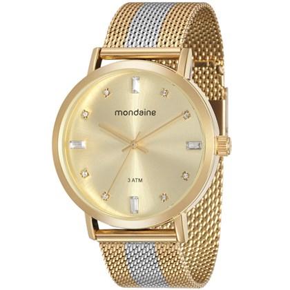 Relógio Mondaine Feminino 76698LPMVBE3