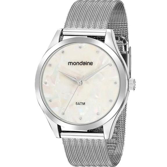 Relógio Mondaine Feminino 99459L0MVNE2