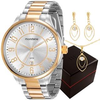 Relógio Mondaine Feminino 99503LPMVBE2