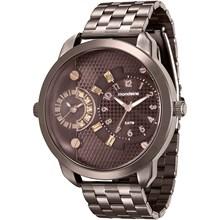 Relógio Mondaine Feminino Chocolate 76544LPMVME5