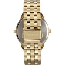 Relógio Mondaine Feminino Dourado 76544LPMVDE1