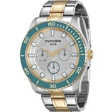 Relógio Mondaine Feminino Misto 78694LPMVBA4