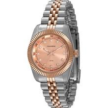 Relógio Mondaine Feminino Misto Laranja 99062LPMVGS5
