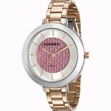 Relógio Mondaine Feminino Misto Rosa 99172LPMVRE4