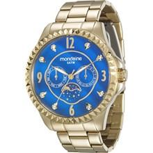 Relógio Mondaine Feminino Multifunção 78664LPMVDA2