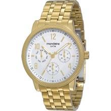Relógio Mondaine Feminino Multifunção 83175LPMGDS1