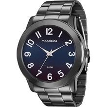 Relógio Mondaine Feminino Preto 76514LPMVPE5