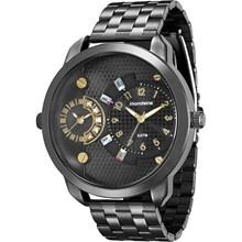 Relógio Mondaine Feminino Preto 76544LPMVPE6