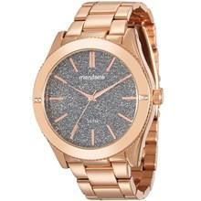 Relógio Mondaine Feminino Rose 76696LPMVRE2