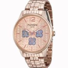 Relógio Mondaine Feminino Rose 78737LPMVRA1