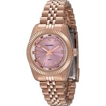 Relógio Mondaine Feminino Rose Lilás 99062LPMVRS6