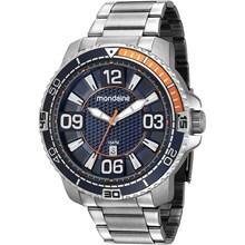 Relógio Mondaine Masculino 53697G0MVNS2