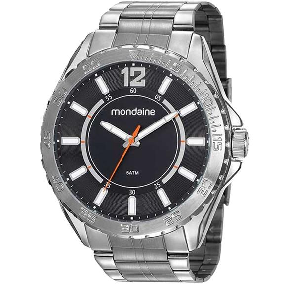 Relógio Mondaine Masculino 53828G0MVNE3