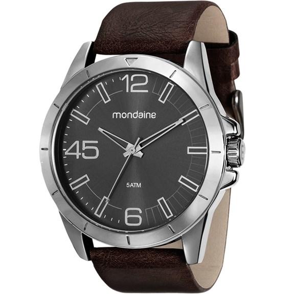Relógio Mondaine Masculino 76656G0MVNH3