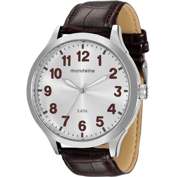 Relógio Mondaine Masculino 76659G0MVNH4