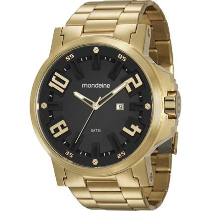 Relógio Mondaine Masculino 99233GPMVDS1
