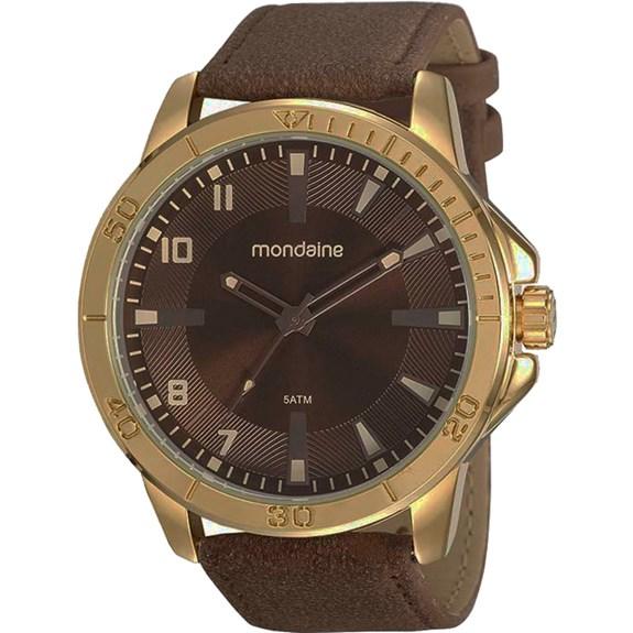 Relógio Mondaine Masculino 99494GPMVDH1