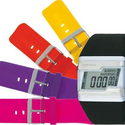 7a427e134043b0 Relógio Mormaii Acquarela FZ/8P - My Time