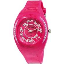 Relógio Mormaii Feminino Rosa 2035AAT/8Q