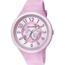 Relógio Mormaii Feminino Rosa 2035TI/8T
