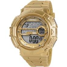 Relógio Mormaii Masculino Dourado MO1069APA/8Y
