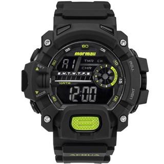 Relógio Mormaii Masculino MO1132AG/8V