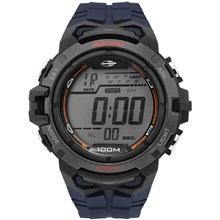 Relógio Mormaii Masculino MO1147A/8A