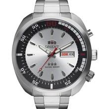 Relógio Orient Automático Masculino Prata 469SS059