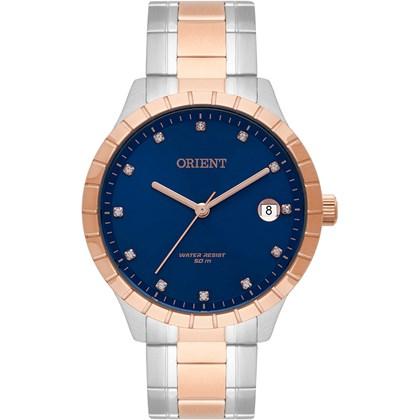 Relógio Orient Feminino FTSS1116 D1SR