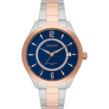 Relógio Orient Feminino FTSS1118 D2SR