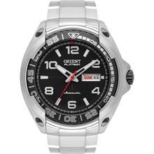 Relógio Orient Flytech Masculino Automático Titânio 469TI005