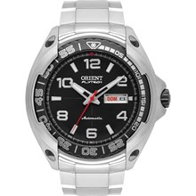 Relógio Orient Flytech Masculino Automático Titânio 469TI005 P2GX