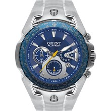 Relógio Orient Flytech Masculino MBTTC006 D1SX