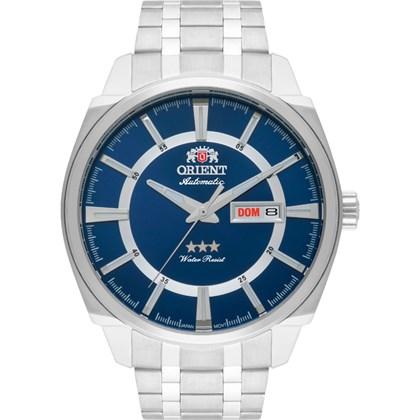 Relógio Orient Masculino Automático 469SS071 D1SX
