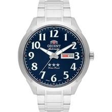 Relógio Orient Masculino Automático 469SS074 D2SX