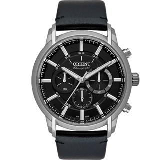 Relógio Orient Masculino Cronógrafo MBSCC055 G1PX