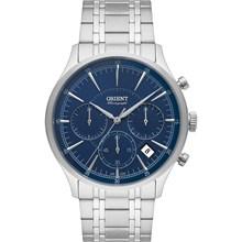 Relógio Orient Masculino Cronógrafo MBSSC188 D1SX