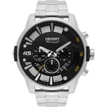 Relógio Orient Masculino Cronógrafo MBSSC190 P2SX