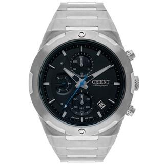 Relógio Orient Masculino Cronógrafo MBSSC223 P1SX