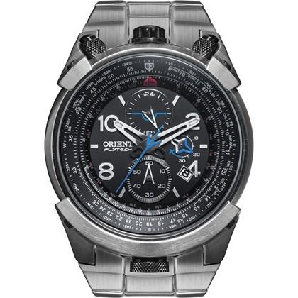 362388af36e Relógio Orient Masculino Cronografo MBTTC008 P2GX - My Time