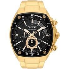 Relógio Orient Masculino Cronógrafo MGSSC021A P1KX