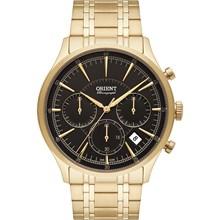 Relógio Orient Masculino Cronógrafo MGSSC025 P1KX