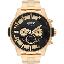 Relógio Orient Masculino Cronógrafo MGSSC026 P2KX