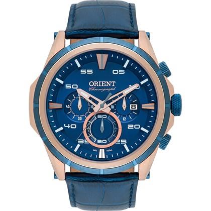 bb4bef85f2b Relógio Orient Masculino Cronógrafo MRSCC011 D2DX - My Time