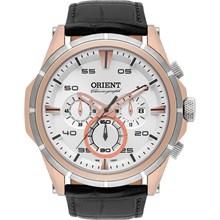 Relógio Orient Masculino Cronógrafo MTSCC025 S2PX