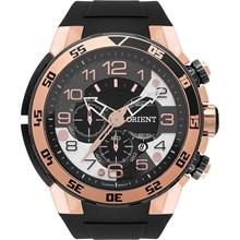 Relógio Orient Masculino Cronógrafo MTSPC007 P2PX