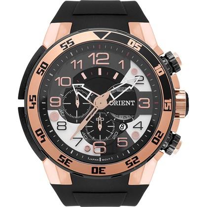 a3bdcce9e58 Relógio Orient Masculino Cronógrafo MTSPC007 P2PX - My Time